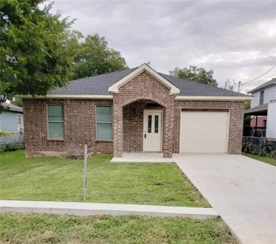 558 Elkhart Avenue, Dallas, TX 75217 - MLS#: 13844833