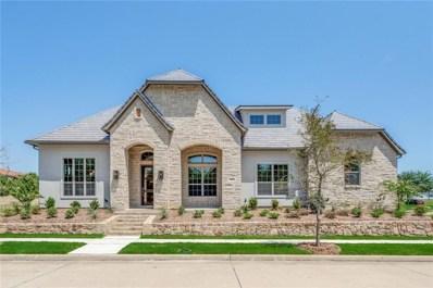 5605 Settlement Way, McKinney, TX 75070 - #: 13844962