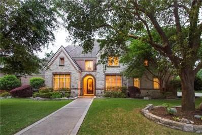 6206 Dykes Way, Dallas, TX 75230 - #: 13844981