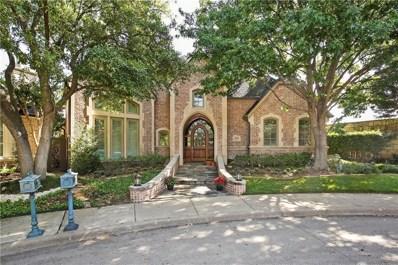 11909 Edgestone Road, Dallas, TX 75230 - MLS#: 13845099