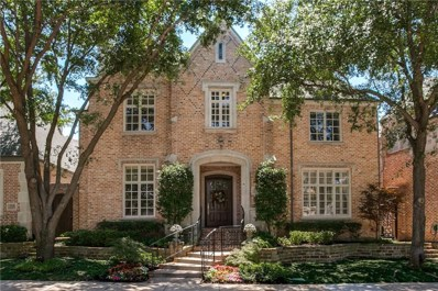 5724 Wortham Lane, Dallas, TX 75252 - #: 13845207