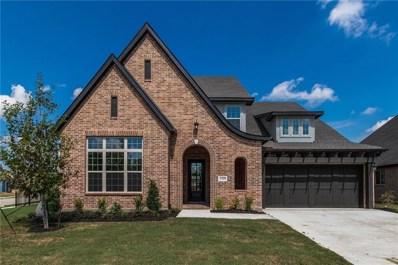 3108 Kingsbarns Drive, Flower Mound, TX 75028 - MLS#: 13845243