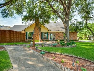 3700 Balfour Place, Carrollton, TX 75007 - MLS#: 13845278
