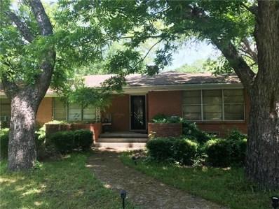 2419 N Woods N, Sherman, TX 75092 - MLS#: 13845364