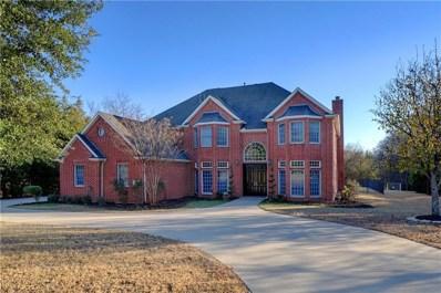 1805 Wickwood Court, Denton, TX 76226 - MLS#: 13845429