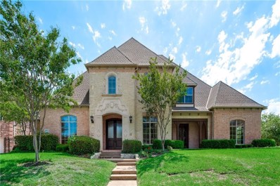 7301 Thames Trail, Colleyville, TX 76034 - MLS#: 13845470