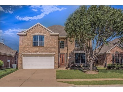9953 Voss Avenue, Fort Worth, TX 76244 - #: 13845492