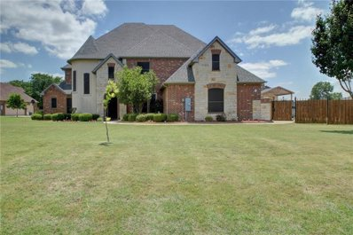 4312 Hennessy Court, Burleson, TX 76028 - MLS#: 13845544