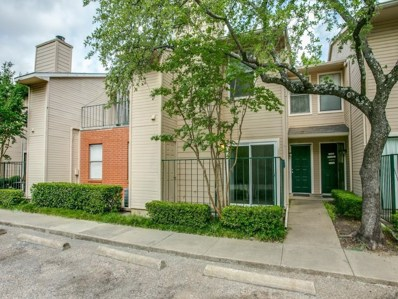 6900 Skillman Street UNIT 207, Dallas, TX 75231 - MLS#: 13845652