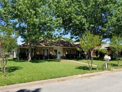 1010 Glenda Street, Terrell, TX 75160 - MLS#: 13845892
