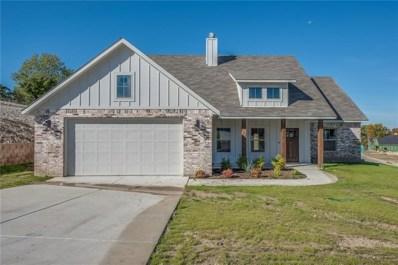 4725 Roxanne Court, Fort Worth, TX 76135 - MLS#: 13845934