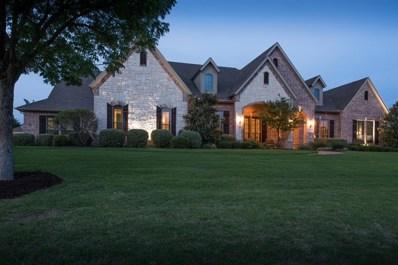 1004 Montgomery Place, Lucas, TX 75002 - MLS#: 13845950