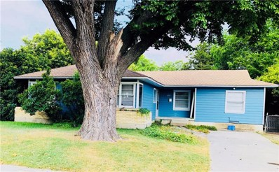 1717 Hilltop Drive, Garland, TX 75042 - MLS#: 13845985