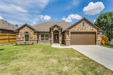 7112 Marvin Brown Street, Fort Worth, TX 76179 - #: 13846027