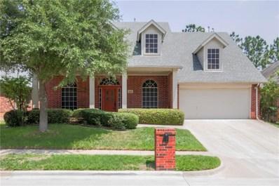 6409 Fannin Drive, Arlington, TX 76001 - MLS#: 13846044