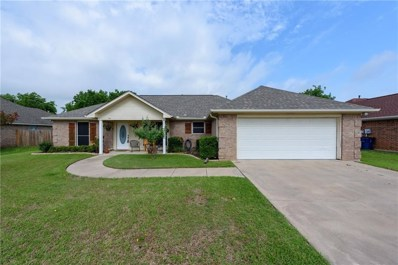 131 N Point Drive N, Krum, TX 76249 - #: 13846266