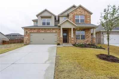 204 Black Alder Drive, Fort Worth, TX 76131 - MLS#: 13846279