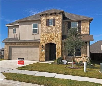 544 Windy Knoll Road, Burleson, TX 76028 - MLS#: 13846282