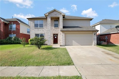 5308 Bison Court, Watauga, TX 76137 - MLS#: 13846284