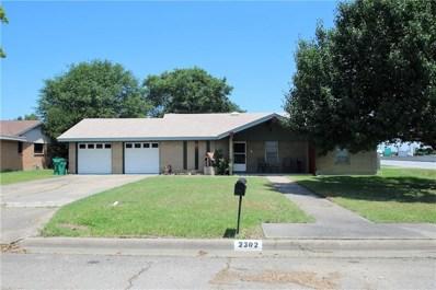 2302 Bonnie View Road, Greenville, TX 75402 - MLS#: 13846301