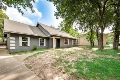 6013 Shelton Street, Fort Worth, TX 76112 - MLS#: 13846374