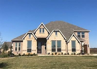 2712 Prairie Mound Court, Northlake, TX 76226 - MLS#: 13846429