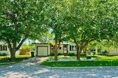 819 N Hughes Street N, Howe, TX 75459 - #: 13846481