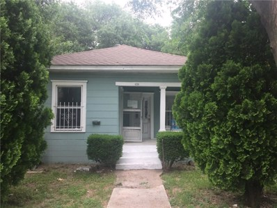 4724 Junius Street, Dallas, TX 75246 - MLS#: 13846643