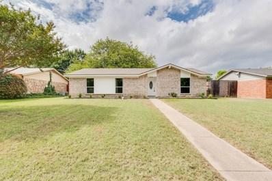 1613 Mosswood Court, Garland, TX 75042 - MLS#: 13846766