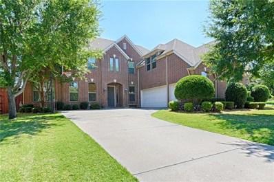 2541 Mosswood Drive, Carrollton, TX 75010 - MLS#: 13846935