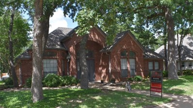 1413 Cat Mountain Trail, Keller, TX 76248 - #: 13846942