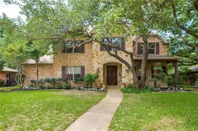 3632 Regent Drive, Dallas, TX 75229 - MLS#: 13846946