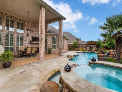 3408 Bankside, The Colony, TX 75056 - MLS#: 13846974