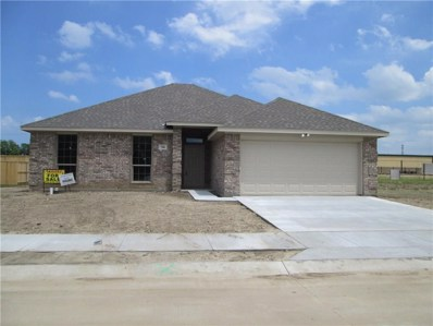 706 Hadley Lane, Valley View, TX 76272 - #: 13847034