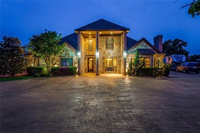 1604 Taylor Bridge Court, Burleson, TX 76028 - MLS#: 13847333