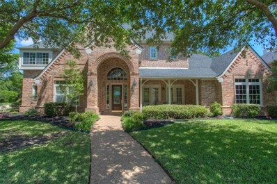 200 Mill Wood Drive, Colleyville, TX 76034 - MLS#: 13847337