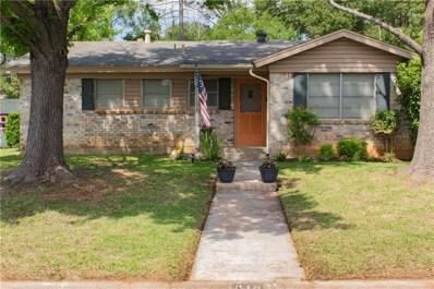 610 Martha Street, Euless, TX 76040 - #: 13847425