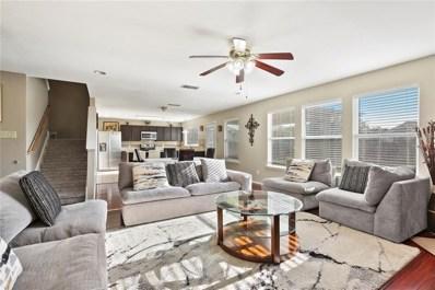 1119 Partridge Drive, Aubrey, TX 76227 - MLS#: 13847779