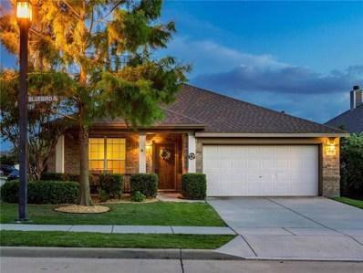 1732 Bluebird Drive, Little Elm, TX 75068 - #: 13847807