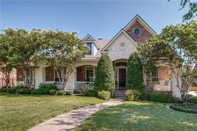 1541 Lost Trail, Keller, TX 76248 - #: 13847873