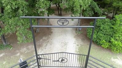 10596 County Road 2460, Poetry, TX 75160 - MLS#: 13847970