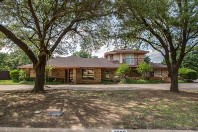 3609 Red Oak Drive, Corinth, TX 76208 - MLS#: 13848061
