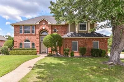 7501 Lands End Drive, Arlington, TX 76016 - MLS#: 13848095