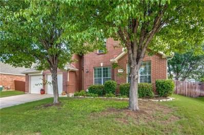 5117 Holly Hock Lane, Fort Worth, TX 76244 - MLS#: 13848177