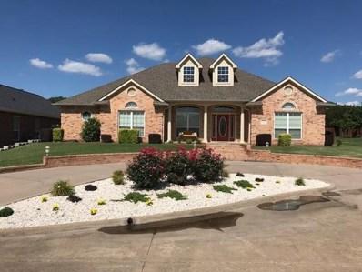 713 Willowcreek Circle, Corsicana, TX 75110 - MLS#: 13848328