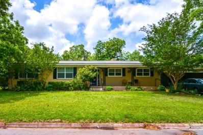 2050 Crestridge Street, Stephenville, TX 76401 - MLS#: 13848494