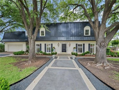 3509 Park Hollow Street, Fort Worth, TX 76109 - MLS#: 13848827