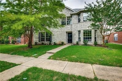 3804 Sage Drive, McKinney, TX 75070 - MLS#: 13848870