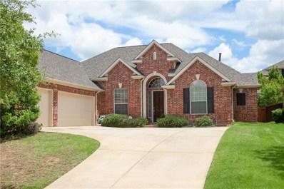 1340 Terrace Drive, Lantana, TX 76226 - MLS#: 13849011