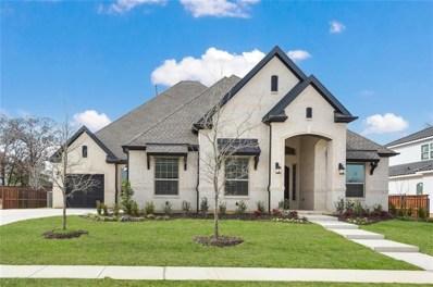 6808 Brahms Lane, Colleyville, TX 76034 - MLS#: 13849110